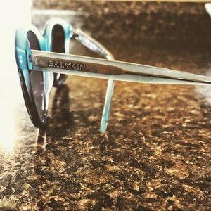 BALMAIN sun glasses